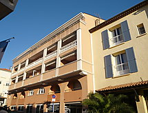 Sainte Maxime - Appartement FREDERIC MISTRAL