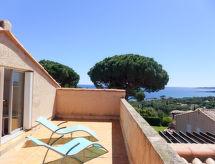 Sainte Maxime - Appartement Les Coteaux de la Nartelle