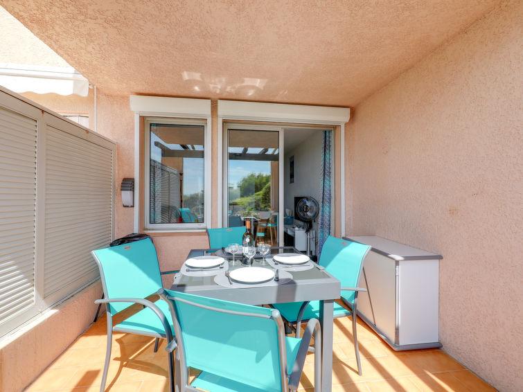 Les Coteaux de la Nartelle Apartment in Sainte Maxime