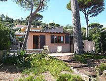 Sainte Maxime - Ferienhaus Les Pins