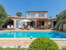 Sainte Maxime - Maison de vacances Villa Souleyas