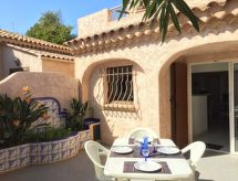 Sainte Maxime - Holiday House Julie