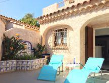 Sainte Maxime - Maison de vacances Julie