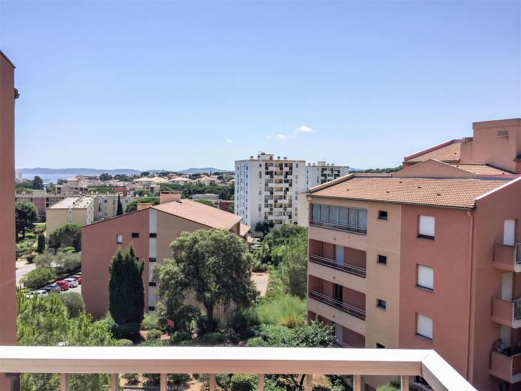 Les Pins Ensoleilles Apartment in Sainte Maxime