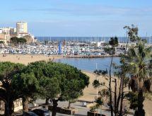 Sainte Maxime - Appartement Résidence Azur