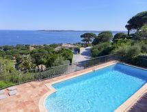 Sainte Maxime - Maison de vacances Villa La Sianne