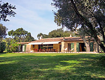 Sainte Maxime - Holiday House Le Redounet