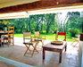Bild 12 Aussenansicht - Ferienhaus Le Redounet, Sainte Maxime