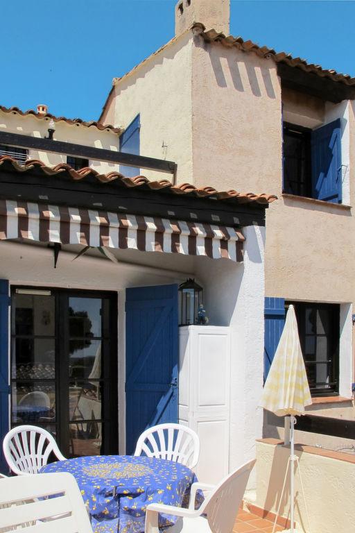 Ferienhaus Domaine des Restanques (MAX151) (107962), Sainte Maxime, Côte d'Azur, Provence - Alpen - Côte d'Azur, Frankreich, Bild 5