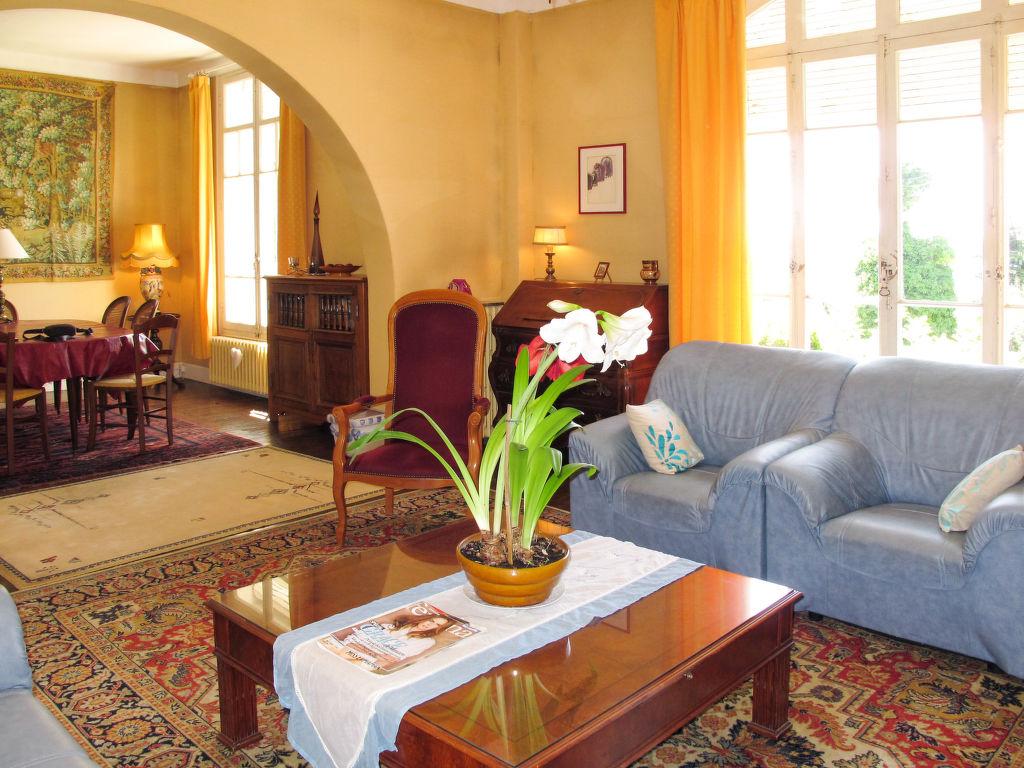 Ferienhaus Holiday (MAX135) (110950), Sainte Maxime, Côte d'Azur, Provence - Alpen - Côte d'Azur, Frankreich, Bild 4