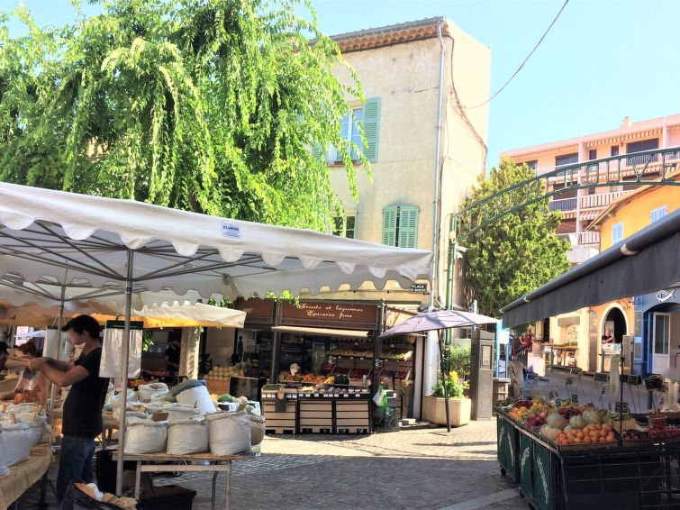 Photo of La Trinquette (MAX145)