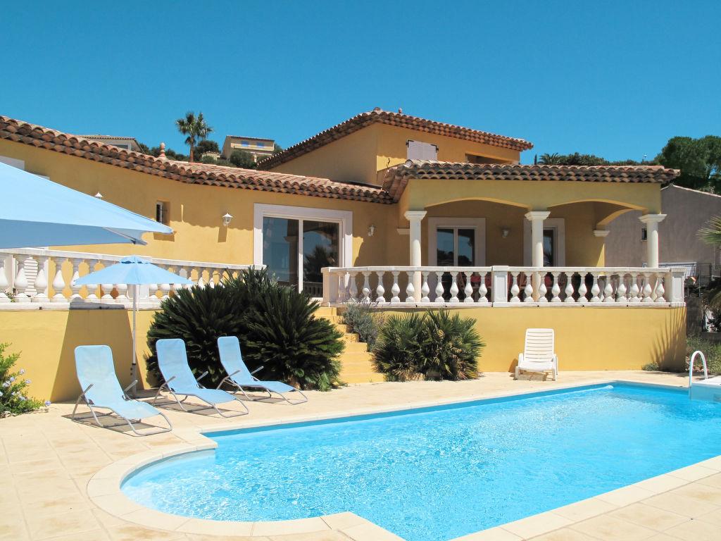 Holiday house L'Olivier (MAX270) (129862), Sainte Maxime, Côte d'Azur, Provence - Alps - Côte d'Azur, France, picture 1