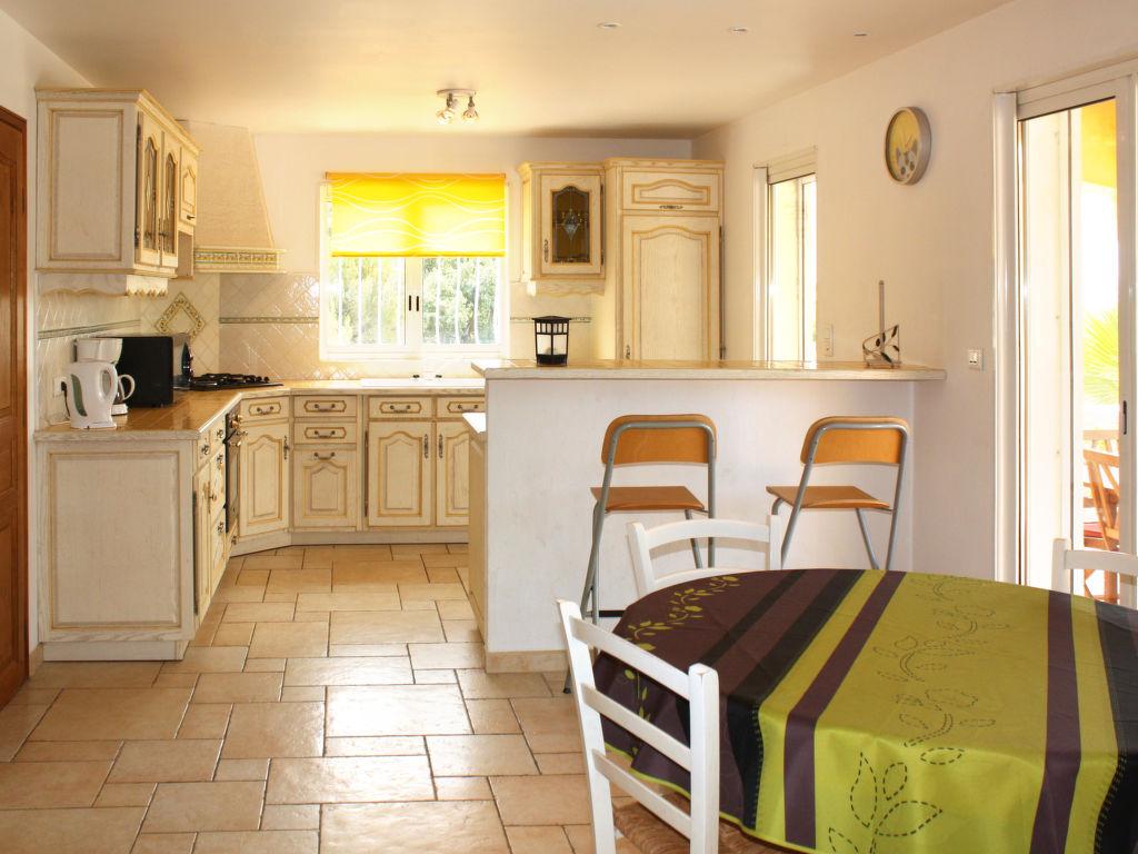 Holiday house L'Olivier (MAX270) (129862), Sainte Maxime, Côte d'Azur, Provence - Alps - Côte d'Azur, France, picture 2