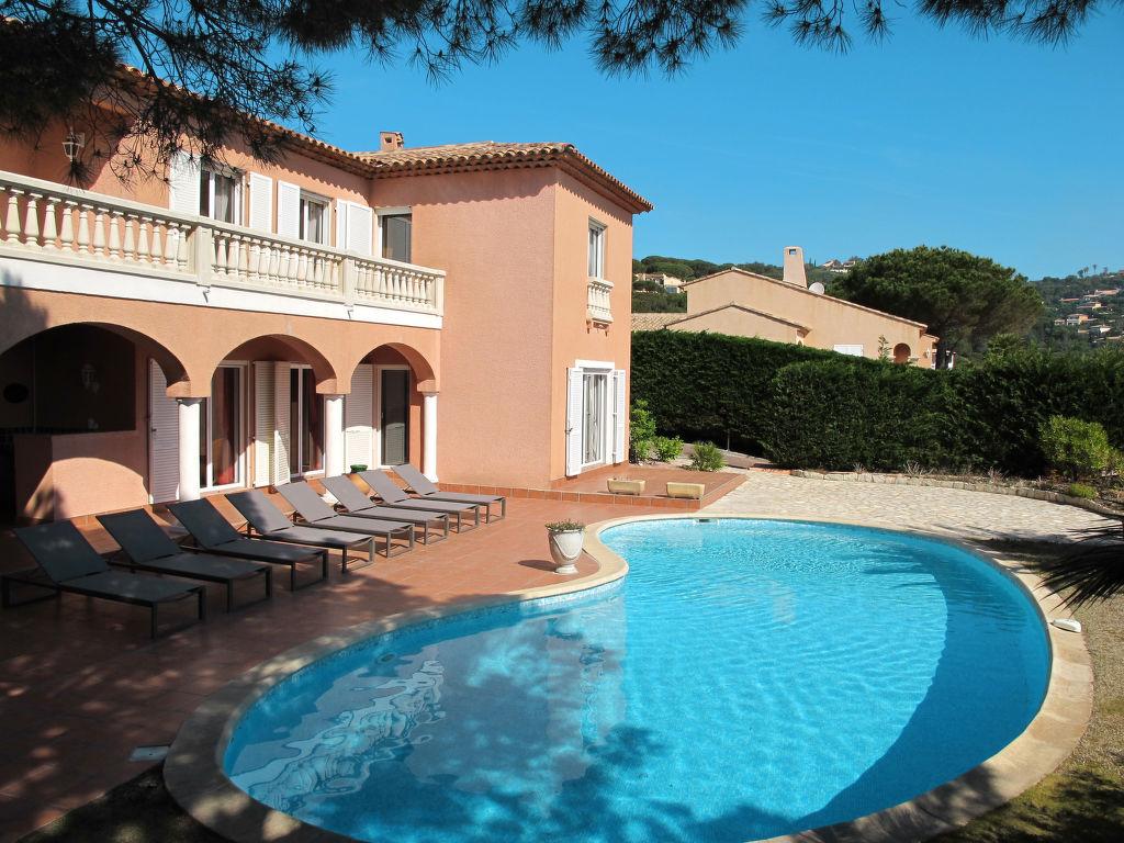 Ferienhaus Cacharel (MAX230) (106502), Sainte Maxime, Côte d'Azur, Provence - Alpen - Côte d'Azur, Frankreich, Bild 21