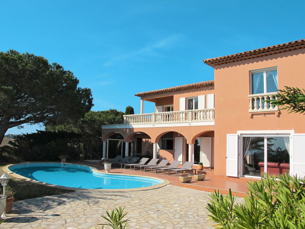 Ferienhaus Cacharel (MAX230) (106502), Sainte Maxime, Côte d'Azur, Provence - Alpen - Côte d'Azur, Frankreich, Bild 1