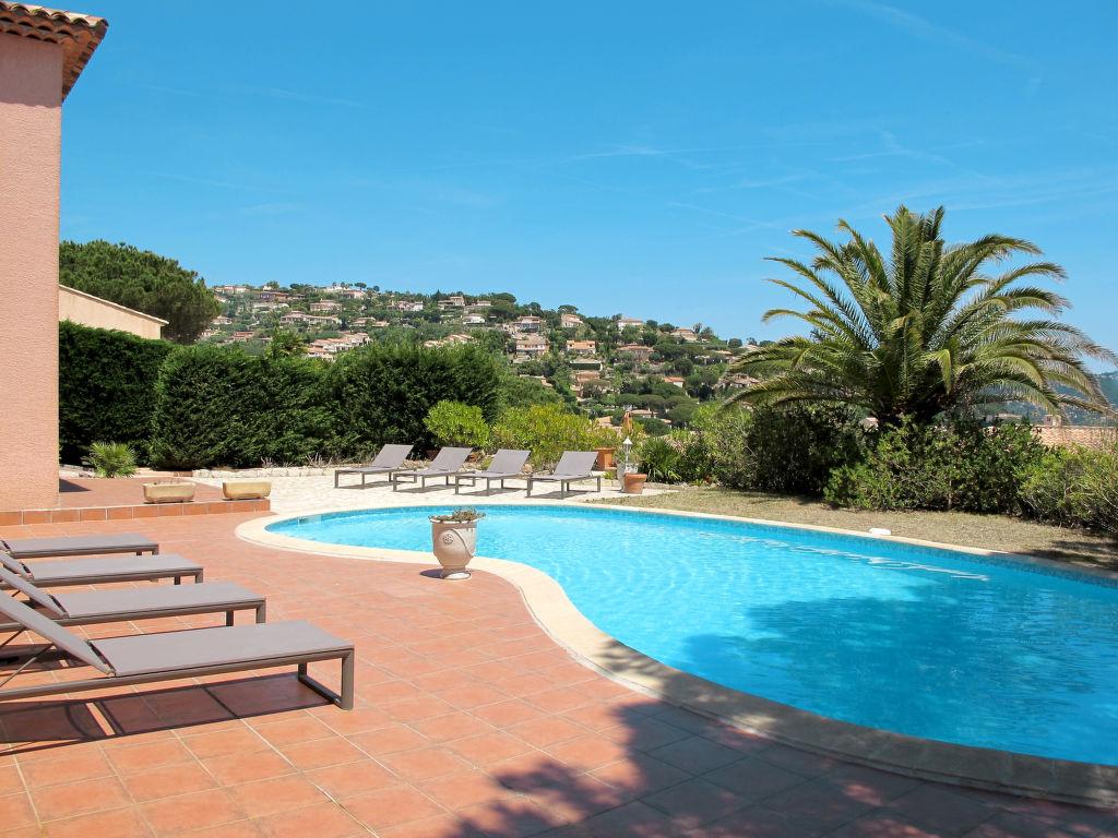 Ferienhaus Cacharel (MAX230) (106502), Sainte Maxime, Côte d'Azur, Provence - Alpen - Côte d'Azur, Frankreich, Bild 23