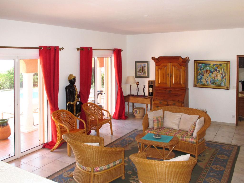 Ferienhaus Cacharel (MAX230) (106502), Sainte Maxime, Côte d'Azur, Provence - Alpen - Côte d'Azur, Frankreich, Bild 3