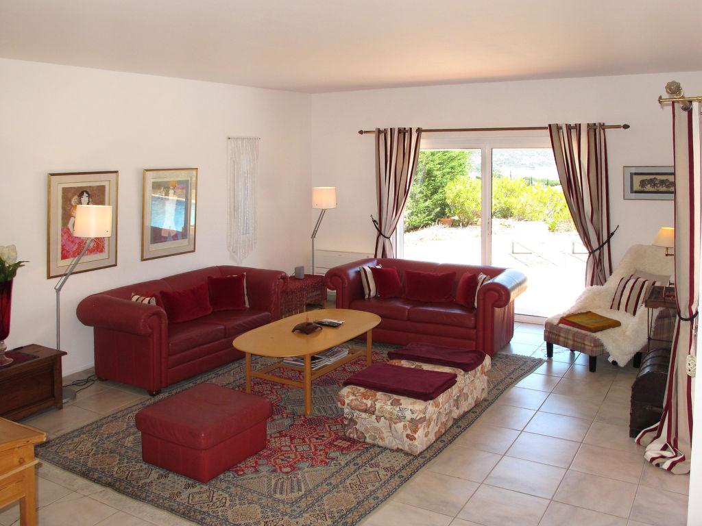 Ferienhaus Cacharel (MAX230) (106502), Sainte Maxime, Côte d'Azur, Provence - Alpen - Côte d'Azur, Frankreich, Bild 6