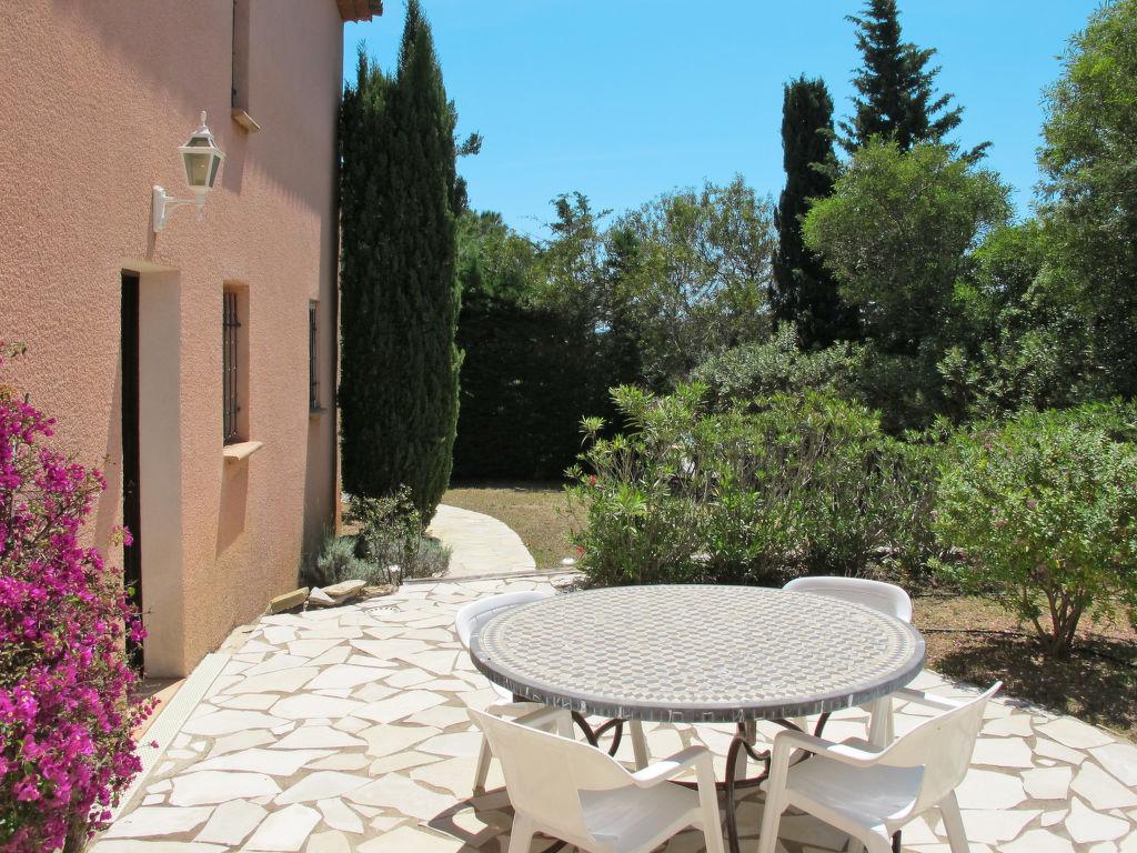 Ferienhaus Cacharel (MAX230) (106502), Sainte Maxime, Côte d'Azur, Provence - Alpen - Côte d'Azur, Frankreich, Bild 9