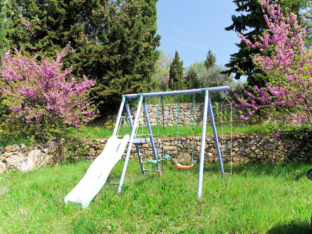 Holiday house La Sorella (SEL130) (224365), Seillans, Var, Provence - Alps - Côte d'Azur, France, picture 18