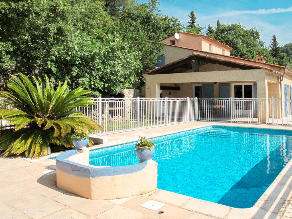 Holiday house La Sorella (SEL130) (224365), Seillans, Var, Provence - Alps - Côte d'Azur, France, picture 1