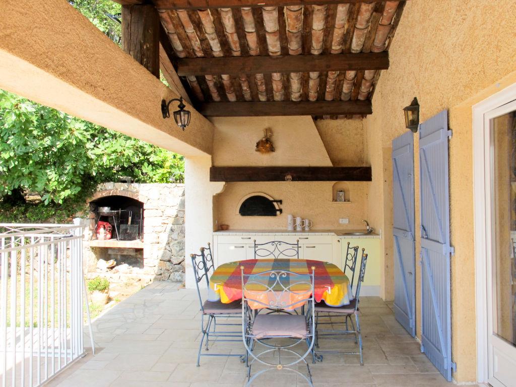 Holiday house La Sorella (SEL130) (224365), Seillans, Var, Provence - Alps - Côte d'Azur, France, picture 5