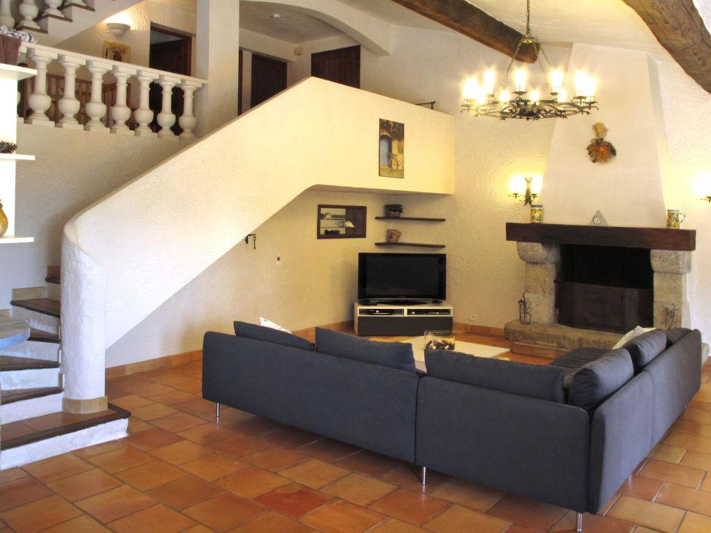 Holiday house La Sorella (SEL130) (224365), Seillans, Var, Provence - Alps - Côte d'Azur, France, picture 8
