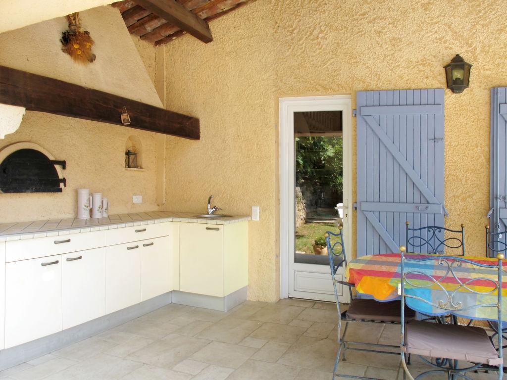 Holiday house La Sorella (SEL130) (224365), Seillans, Var, Provence - Alps - Côte d'Azur, France, picture 11