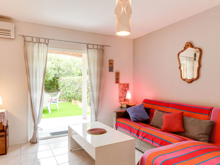 PANORAMA Accommodation in Les Issambres