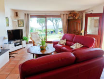 Les Issambres - Holiday House Le Grand Boucharel II