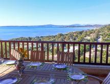 Les Issambres - Maison de vacances Villa l'Escapade