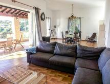 Les Issambres - Vakantiehuis Villa l'Escapade