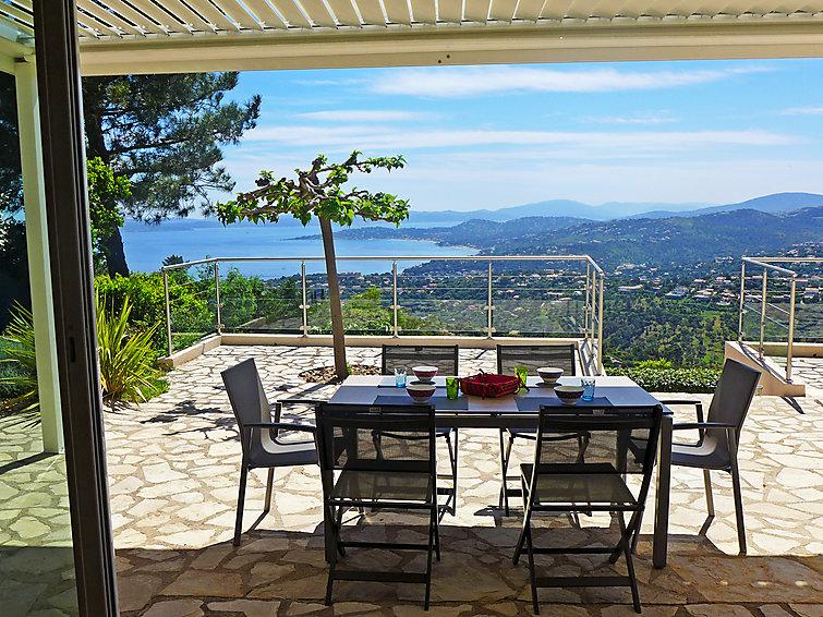Clos Romain Villa in Les Issambres