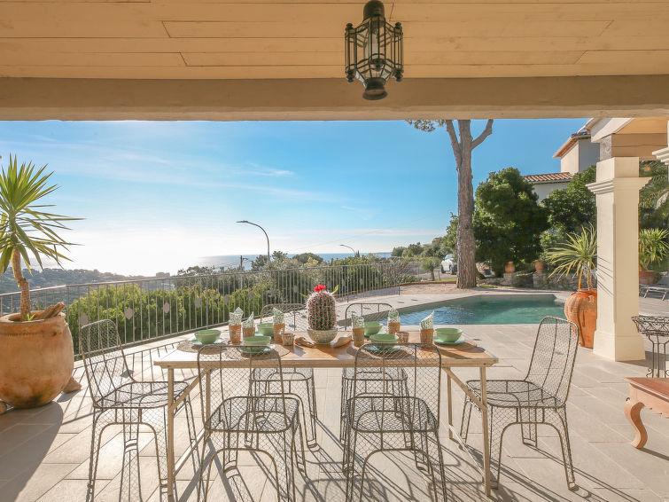 Villa Maddalena Accommodation in Les Issambres