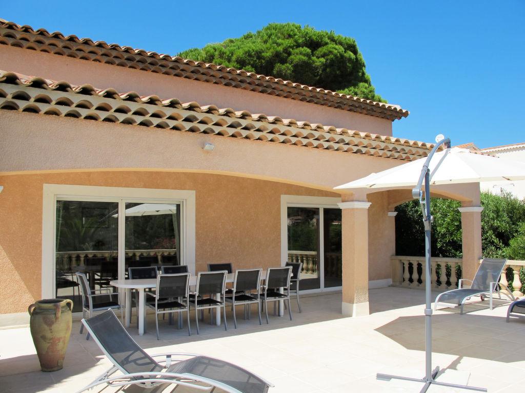 Holiday house La Pinède (LIS230) (216129), Les Issambres, Côte d'Azur, Provence - Alps - Côte d'Azur, France, picture 14