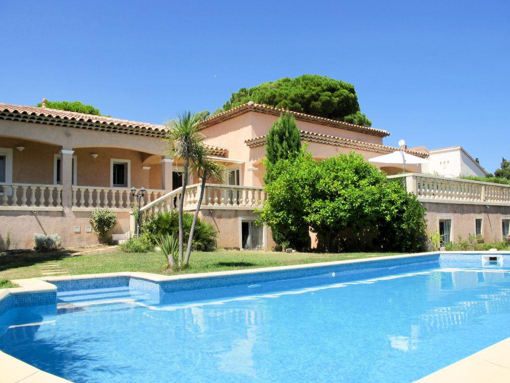 Holiday house La Pinède (LIS230) (216129), Les Issambres, Côte d'Azur, Provence - Alps - Côte d'Azur, France, picture 1