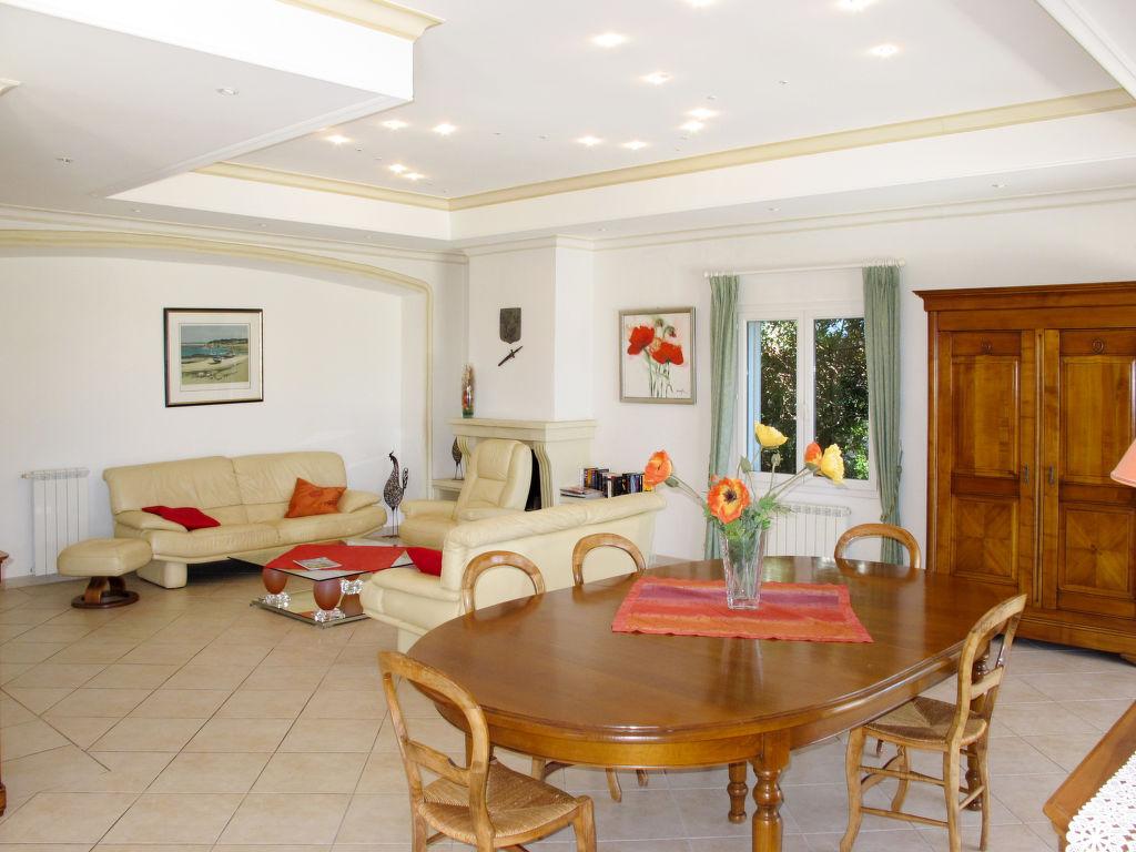Holiday house La Pinède (LIS230) (216129), Les Issambres, Côte d'Azur, Provence - Alps - Côte d'Azur, France, picture 4