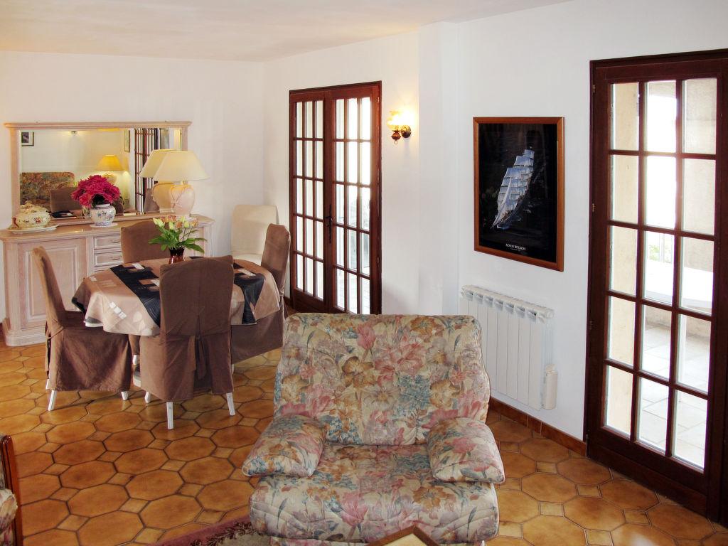 Holiday apartment Les Inseparables Haut (LIS121) (115090), Les Issambres, Côte d'Azur, Provence - Alps - Côte d'Azur, France, picture 4