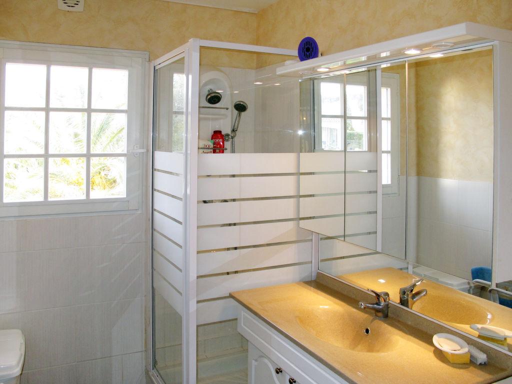Holiday apartment Les Inseparables Haut (LIS121) (115090), Les Issambres, Côte d'Azur, Provence - Alps - Côte d'Azur, France, picture 6