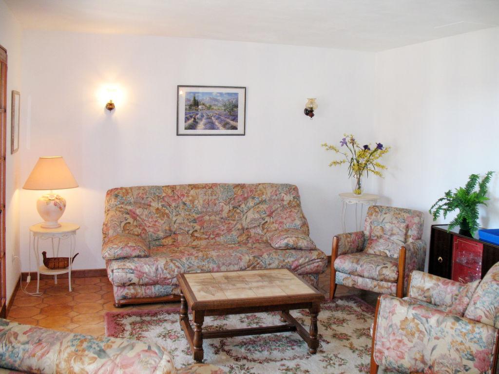 Holiday apartment Les Inseparables Haut (LIS121) (115090), Les Issambres, Côte d'Azur, Provence - Alps - Côte d'Azur, France, picture 7
