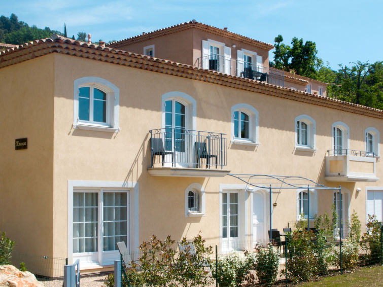 Le Domaine de Camiole - Apartment - Callian