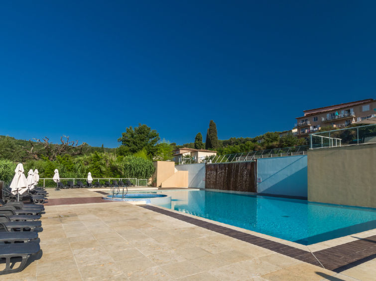 Le Domaine de Camiole (LLI100) - Apartment - Callian