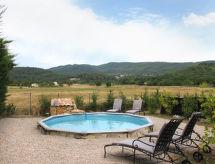 Callas - Ferienhaus Ferienhaus mit Pool (CLA130)