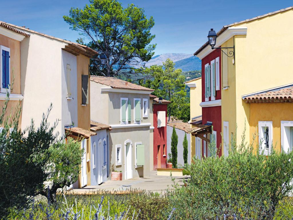 Ferienhaus Hameaux de la Calade (FEN175)