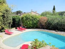 Lorgues - Maison de vacances Hameau des Mauniers (LOG130)