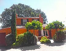 Les Arcs sur Argens - Holiday House Les Chênes