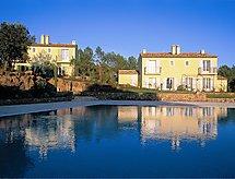 La Motte en Provence - Ferienwohnung Type A