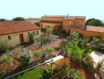 La Motte en Provence - Ferienwohnung Saint Endréol Golf & Spa