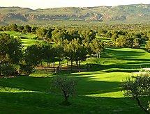 La Motte en Provence - Ferienhaus Saint Endréol Golf & Spa