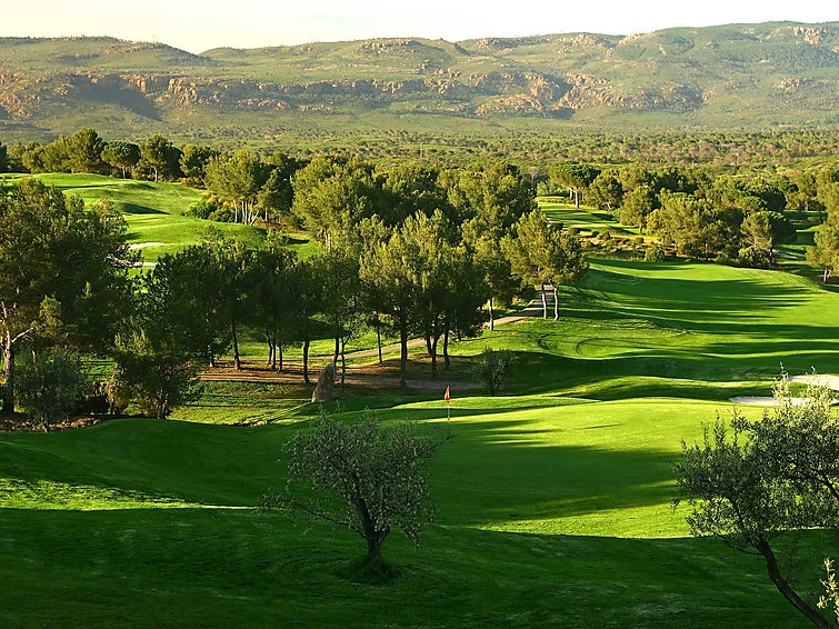 Saint Endréol Golf & Spa